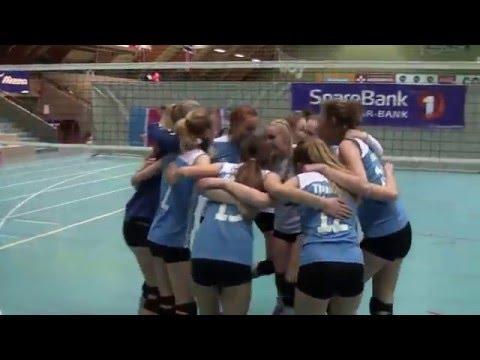 NM volley JU15 KSK/KVK fredag