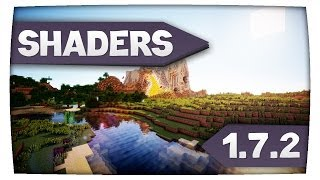 Minecraft ► Comment installer les Shaders FR [1.7.2]