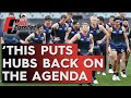 Adelaide And Port Adelaide's Chances Of Playing At Home Blown Up - Footy Classified | Footy On Nine
