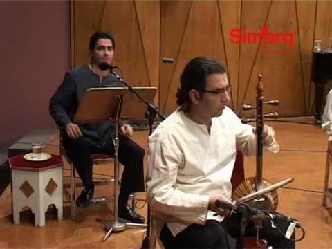 SIMORQ Simorq and Zal ; Hamid Motebassem Homayoun Shajarian Hakim Abul-Qasim Firdowsi Tusī