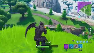 Fortnite - CBE_Boy's Live PS4 Broadcast lets get a dub