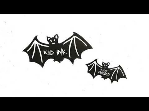 Kid Ink ft. Rory Fresco - Bats Fly (Clean Edit)