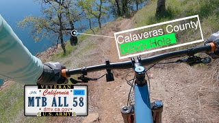 Calaveras County - Glory Hole Rec. Area