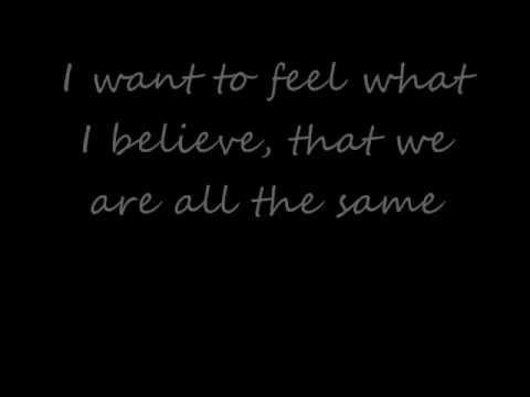 Downhere - 1000 Miles Apart (Lyrics)