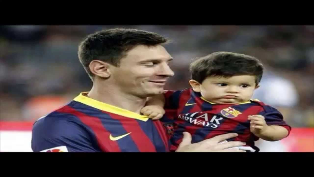 Lionel Messi Photos (HD)