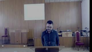 Escola Bíblica Dominical 01/11/2020
