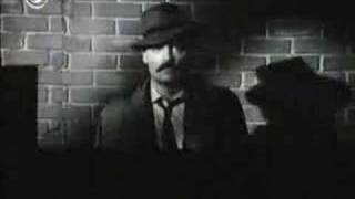 Mike Hammer - Intro
