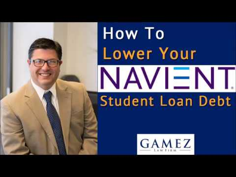 how-to-lower-navient-student-loan-debt-|-navient-student-debt-help