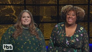 Fat People Have Heads | Full Frontal on TBS