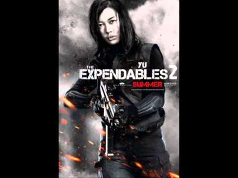 The Expendables 2 (2012) Movie Review