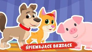 Śpiewające Brzdące - Mam zwierzątko - Piosenki dla dzieci