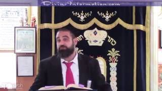 Shiur Torah #93 Shavuot, Intermarriage and The Untold Story of How I Met Rabbi Yosef Mizrachi