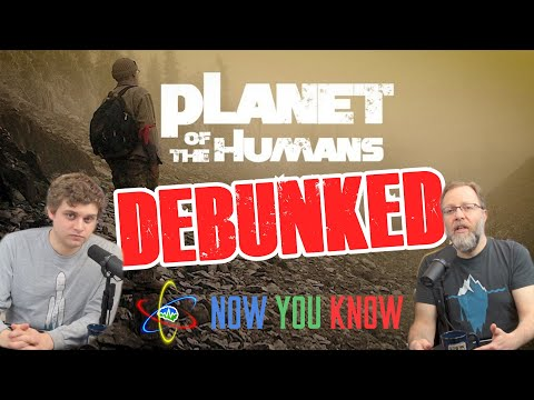 Planet of the Humans: DEBUNKED | In Depth