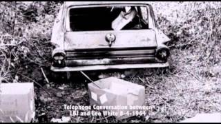 The 1964 murders of Schwerner, Chaney, and Goodman