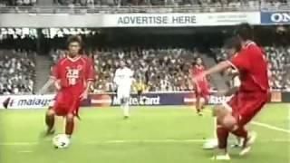 皇家馬德里 VS 香港 4:2  Part 05 / 15