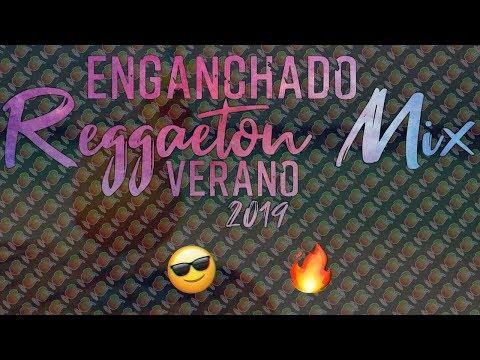 Enganchado Reggaetón Mix (Verano 2019/Lo Nuevo) – Alex Suarez DJ ☀️