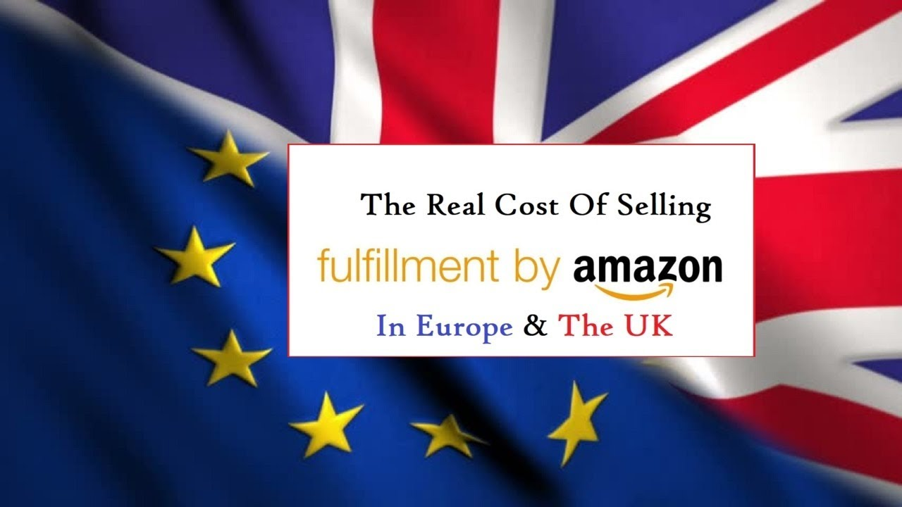 amazon uk fba fees