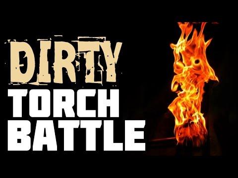 Castle Clash: Epic Torch Battle - Guild Dirty