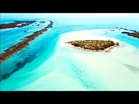 Is THIS The MOST BEAUTIFUL Spot In The BAHAMAS?! (MJ Sailing - EP 51)