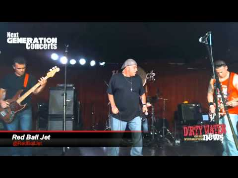 Red Ball Jet - Next Generation Concerts - 2014-08-02