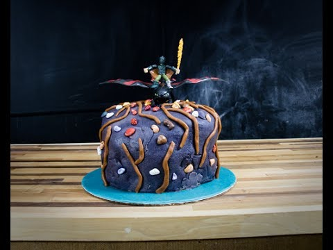 How to train your dragon cake edesian youtube how to train your dragon cake edesian ccuart Choice Image