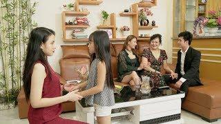 Vợ Sếp Tổng Bị Mẹ Chồng Thích Đồ Ngoại Đuổi Đi, Dắt Con Dâu Việt Kiều Về Nhà | Chuyện Nàng Dâu T23