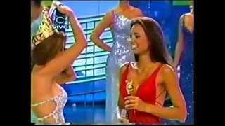 Señorita Colombia 2003 Coronacion