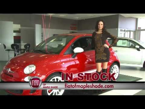FIAT of South Jersey - The Tri-States Largest FIAT Dealer - FIAT of