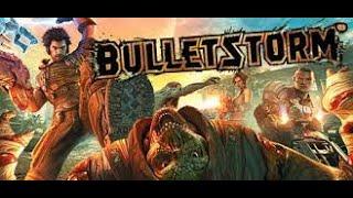 полный игрофильм Bulletstorm Full Clip Edition на русском языке