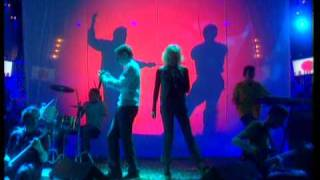 Дожди пистолеты - Буланова Т. и группа Звери 2005