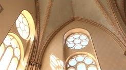 Rukoushetki: Lohdun ja toivon keskiaikaisia lauluja