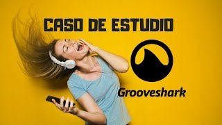 Historia de groove shark la startup de streaming de musica 🎧