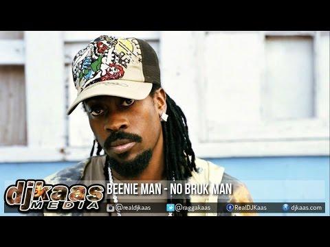 Beenie Man - No Bruk Man ▶Caribbean Vybe Riddim ▶PayDay Music ▶Dancehall 2015