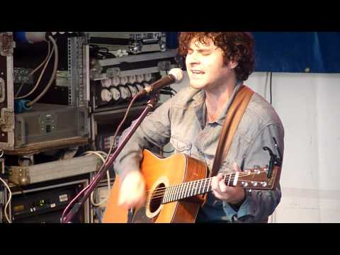 Paddy Casey - Fear, Live in Clare, 2011