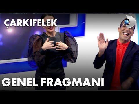 Çarkıfelek Fragmanı