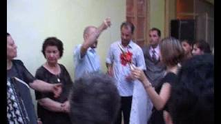 AROMANIAN WEDDING TRADITIONS - HLAMBURA 1