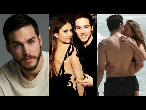 Girls Chris Wood Dated - Vampire Diaries ❤ Curious TV ❤