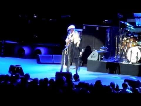 Fleetwood Mac - Silver Springs Live At 02 Arena 27/9/13