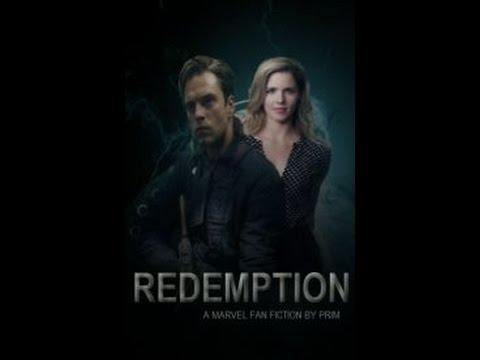 Redemption (Bucky Barnes Fanfic)   A Wattpad Trailer