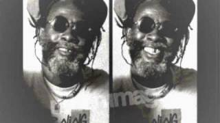 Burning Spear - Jah Is My Driver (Live At Vredenburg 1984).