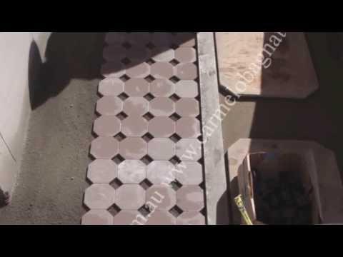 Federation Tiles