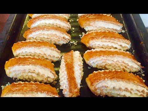 Մածունով գաթա շատ համեղ ու փափուկ. Армянская гата рецепт. Macunov Gata
