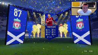 MAKING COINS FROM OPENING PACKS?!? The 5K Pack Method WORKS! FIFA 18 Ultimate Team