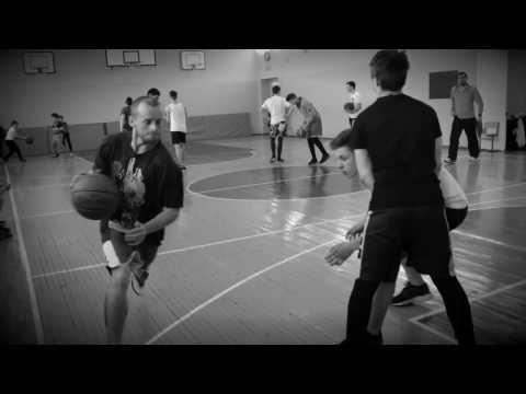 Стритбол кострома школа №30