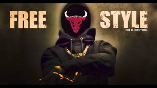 BEAT FREESTYLE - Hip Hop Instrumental 2016
