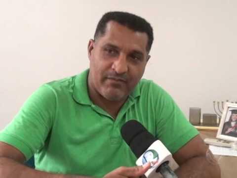 Assembleia de Deus CIADSETA prepara show de Jeferson Rufino em Confresa