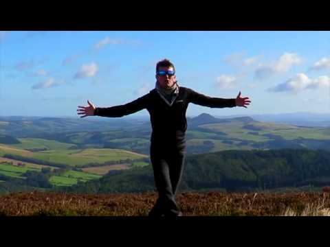Walking Scottish Borders