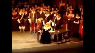 Lucia di Lammermoor - Maledetto sia l