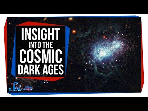Solving Mysteries with the Ancient Galaxies Next Door | SciShow News