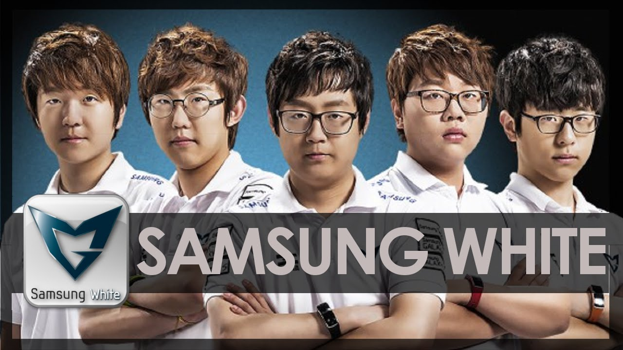 Nhìn lại màn thể hiện toàn giải CKTG của Samsung White